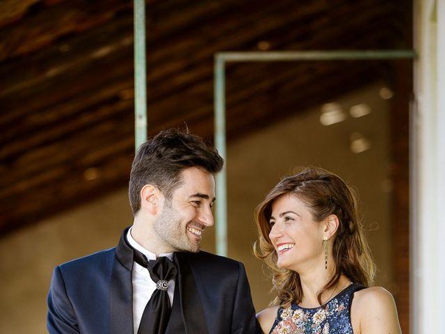 Il matrimonio di Paolo e Rossana a Cuneo, Cuneo 12