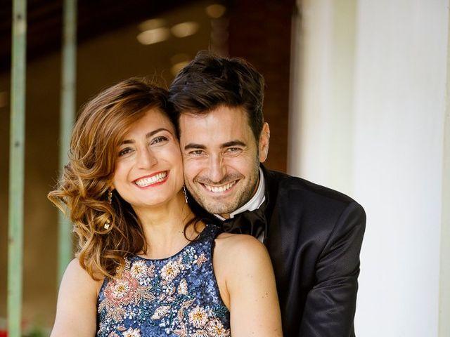 Il matrimonio di Paolo e Rossana a Cuneo, Cuneo 13