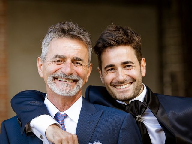 Il matrimonio di Paolo e Rossana a Cuneo, Cuneo 14