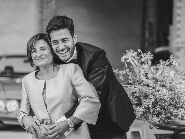 Il matrimonio di Paolo e Rossana a Cuneo, Cuneo 15