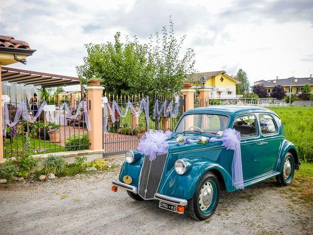 Il matrimonio di Paolo e Rossana a Cuneo, Cuneo 18