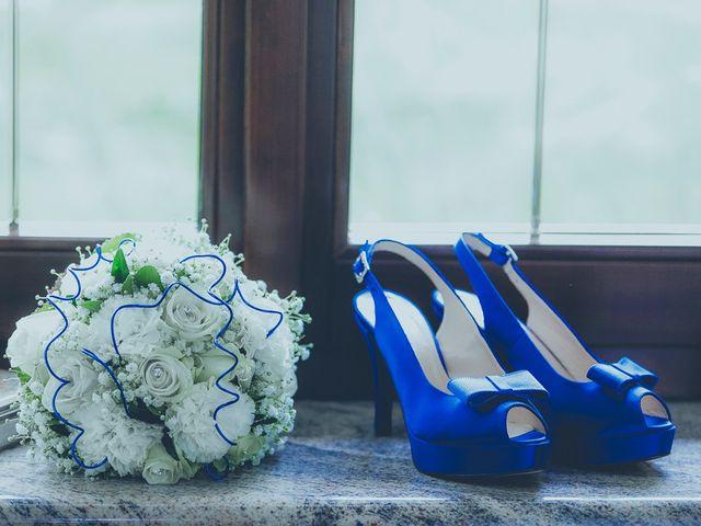 Il matrimonio di Paolo e Rossana a Cuneo, Cuneo 21