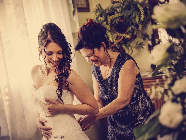 Il matrimonio di Paolo e Rossana a Cuneo, Cuneo 26