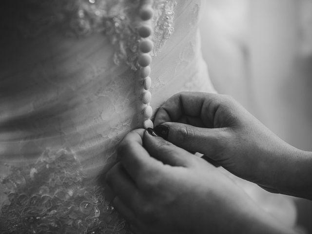 Il matrimonio di Paolo e Rossana a Cuneo, Cuneo 27