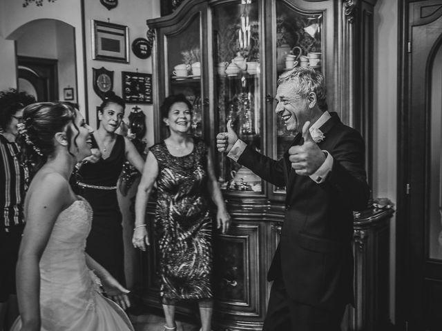 Il matrimonio di Paolo e Rossana a Cuneo, Cuneo 29