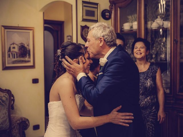Il matrimonio di Paolo e Rossana a Cuneo, Cuneo 30