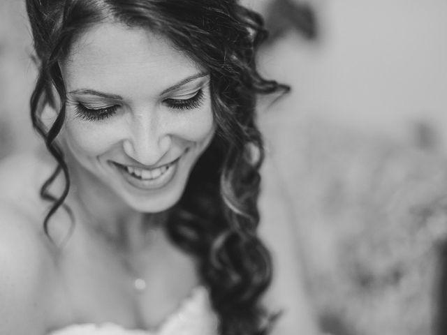 Il matrimonio di Paolo e Rossana a Cuneo, Cuneo 33