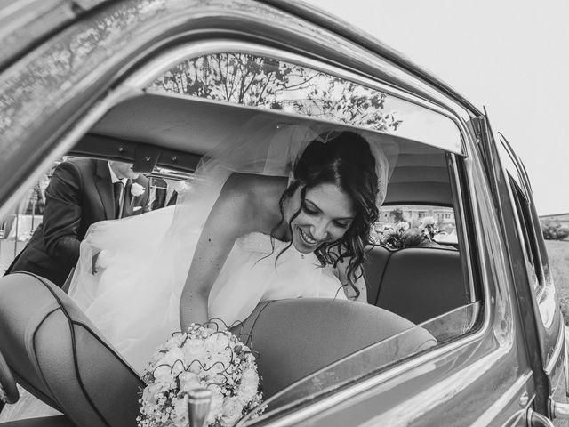 Il matrimonio di Paolo e Rossana a Cuneo, Cuneo 34