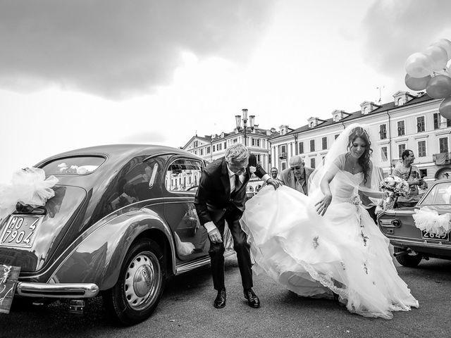 Il matrimonio di Paolo e Rossana a Cuneo, Cuneo 35
