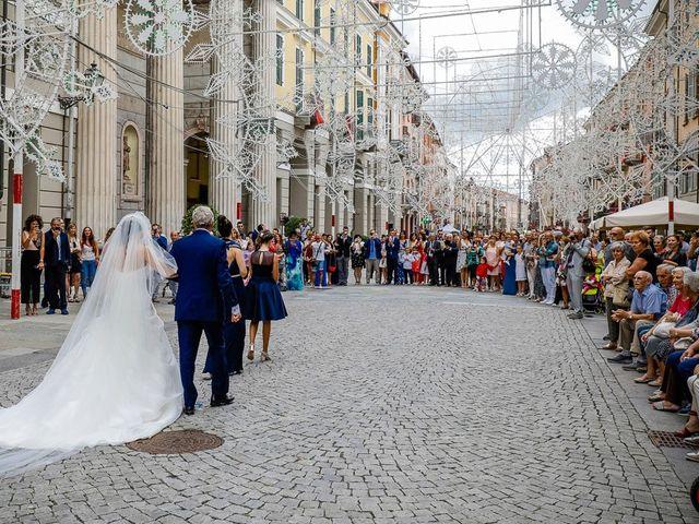 Il matrimonio di Paolo e Rossana a Cuneo, Cuneo 36