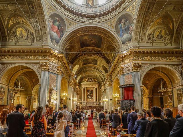 Il matrimonio di Paolo e Rossana a Cuneo, Cuneo 38