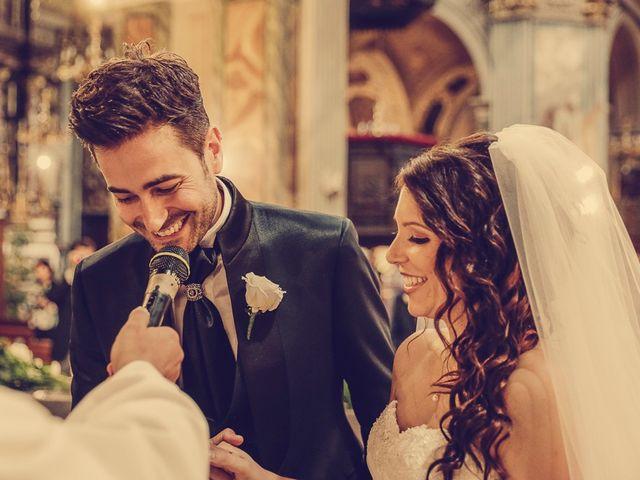 Il matrimonio di Paolo e Rossana a Cuneo, Cuneo 40
