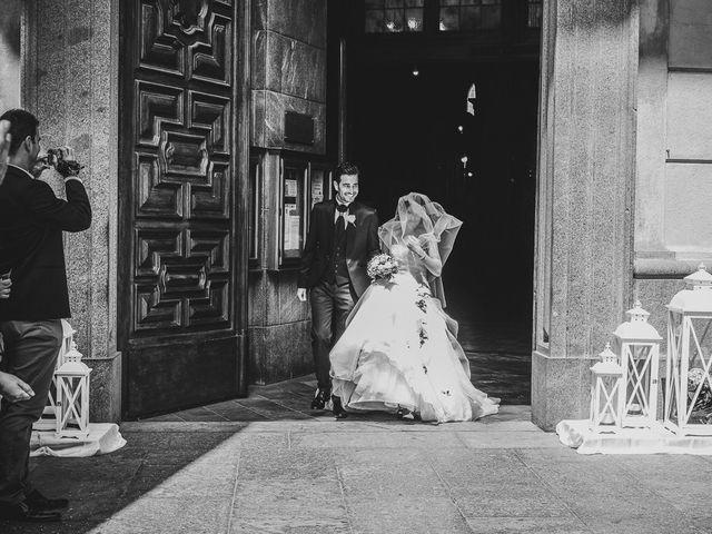 Il matrimonio di Paolo e Rossana a Cuneo, Cuneo 44