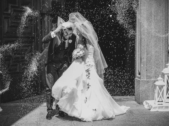 Il matrimonio di Paolo e Rossana a Cuneo, Cuneo 45