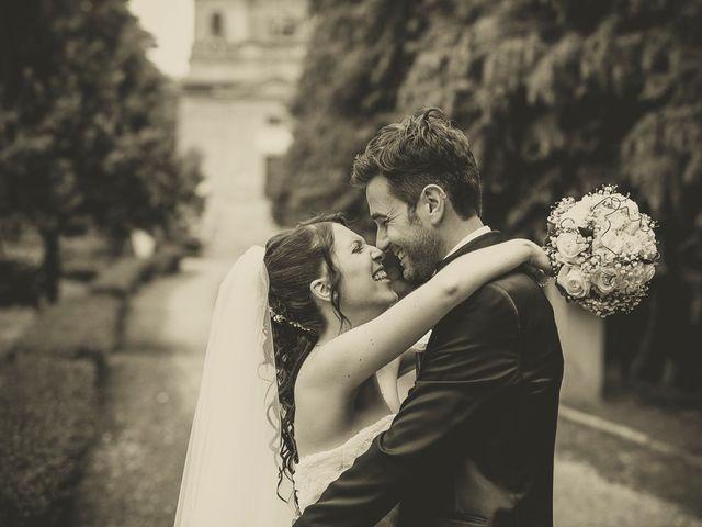 Il matrimonio di Paolo e Rossana a Cuneo, Cuneo 51