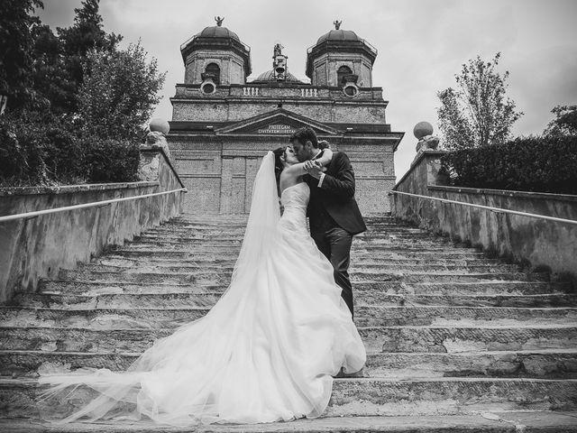 Il matrimonio di Paolo e Rossana a Cuneo, Cuneo 52