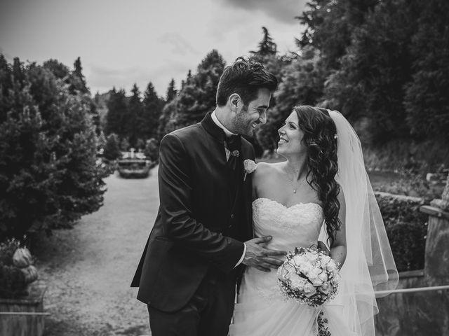 Il matrimonio di Paolo e Rossana a Cuneo, Cuneo 53