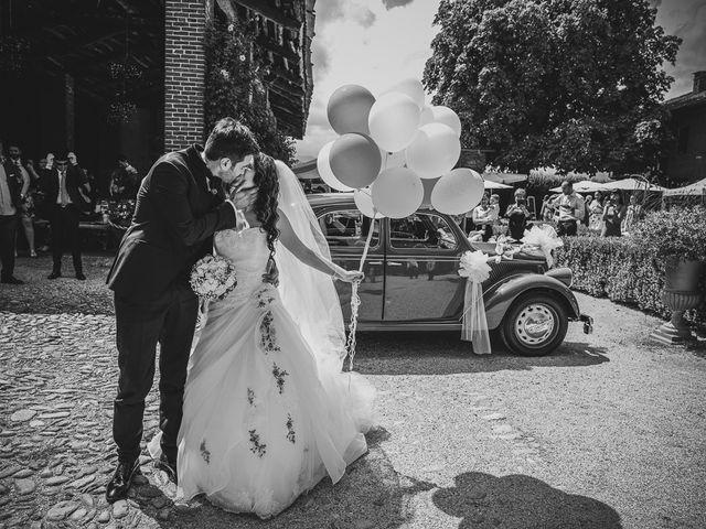Il matrimonio di Paolo e Rossana a Cuneo, Cuneo 56