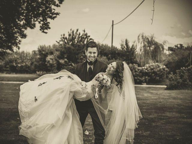 Il matrimonio di Paolo e Rossana a Cuneo, Cuneo 57
