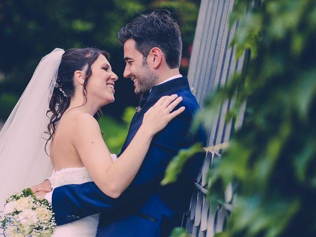 Il matrimonio di Paolo e Rossana a Cuneo, Cuneo 60