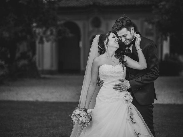 Il matrimonio di Paolo e Rossana a Cuneo, Cuneo 62