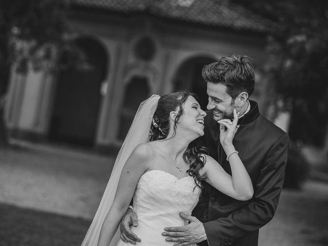 Il matrimonio di Paolo e Rossana a Cuneo, Cuneo 63