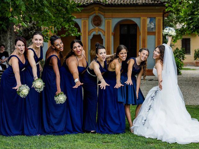 Il matrimonio di Paolo e Rossana a Cuneo, Cuneo 64