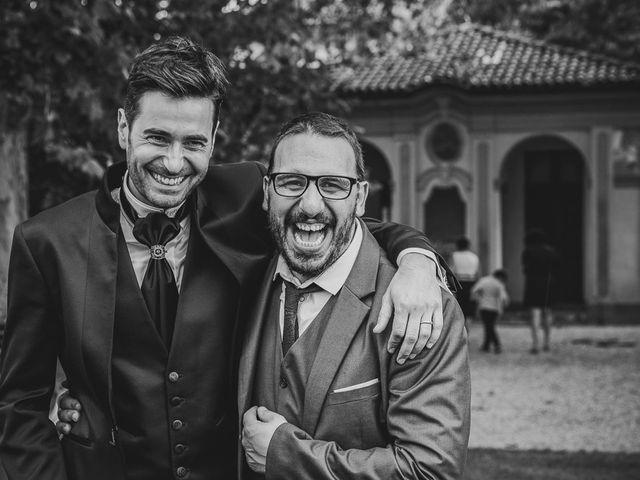 Il matrimonio di Paolo e Rossana a Cuneo, Cuneo 65