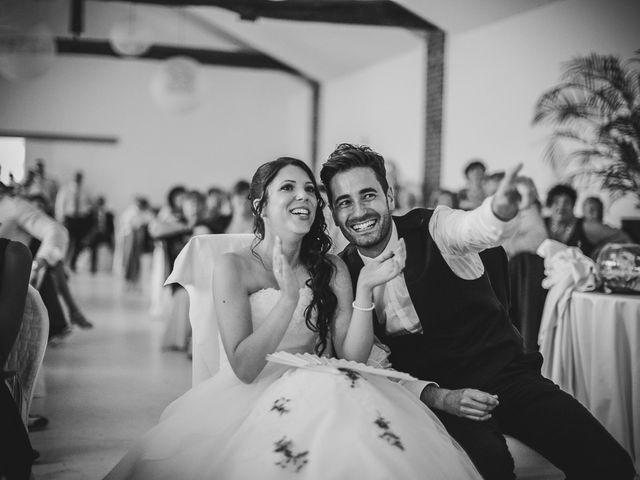 Il matrimonio di Paolo e Rossana a Cuneo, Cuneo 73