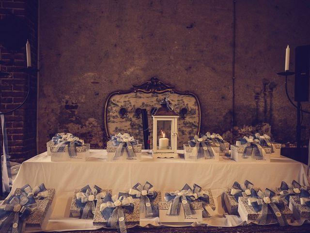 Il matrimonio di Paolo e Rossana a Cuneo, Cuneo 74