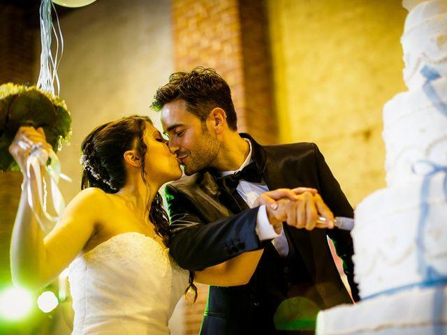 Il matrimonio di Paolo e Rossana a Cuneo, Cuneo 80