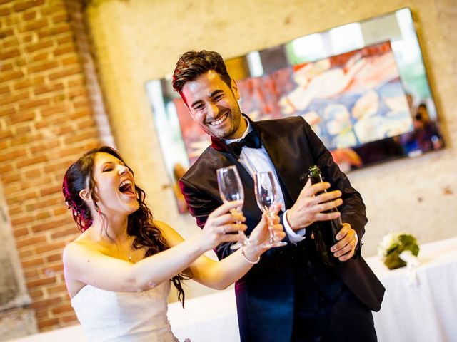 Il matrimonio di Paolo e Rossana a Cuneo, Cuneo 81