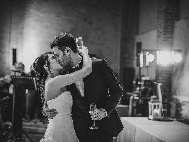 Il matrimonio di Paolo e Rossana a Cuneo, Cuneo 82