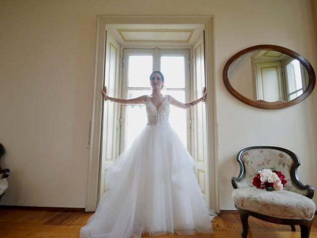 Il matrimonio di Claudio e Valentina a Erba, Como 1