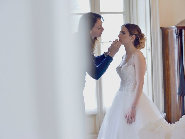 Il matrimonio di Claudio e Valentina a Erba, Como 2