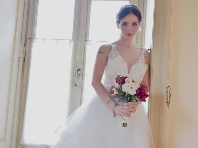 Il matrimonio di Claudio e Valentina a Erba, Como 3