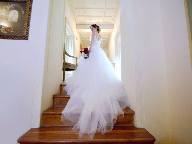 Il matrimonio di Claudio e Valentina a Erba, Como 10