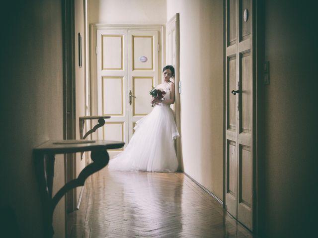 Il matrimonio di Claudio e Valentina a Erba, Como 12