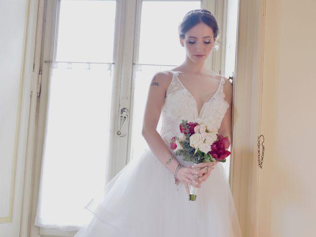 Il matrimonio di Claudio e Valentina a Erba, Como 18