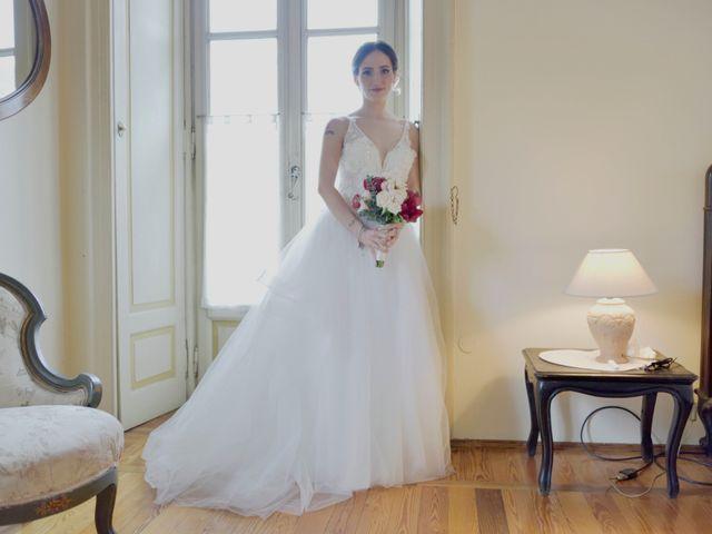 Il matrimonio di Claudio e Valentina a Erba, Como 21