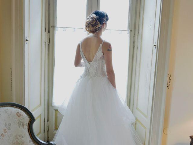 Il matrimonio di Claudio e Valentina a Erba, Como 22