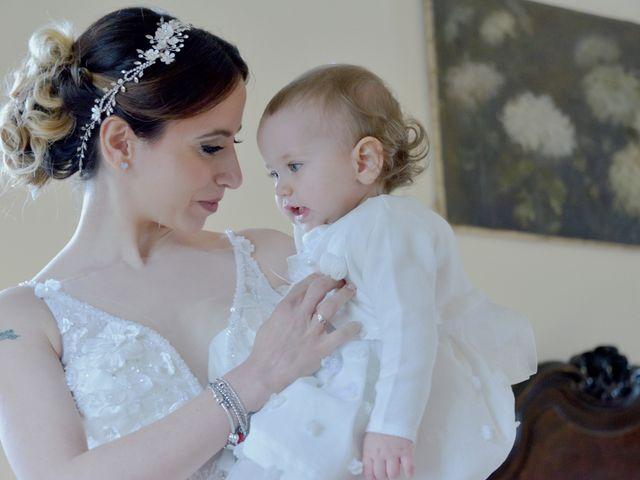 Il matrimonio di Claudio e Valentina a Erba, Como 25