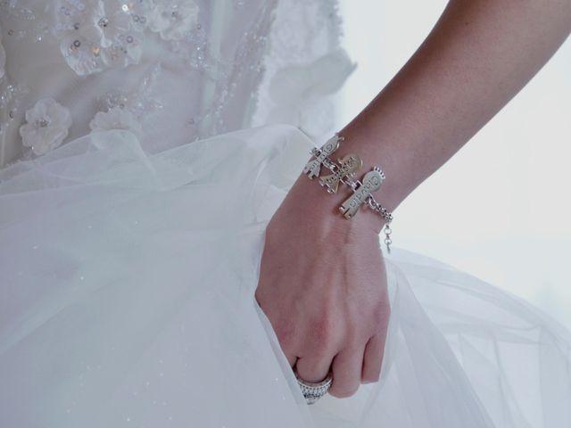 Il matrimonio di Claudio e Valentina a Erba, Como 27