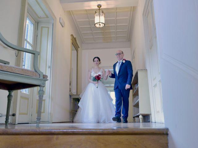 Il matrimonio di Claudio e Valentina a Erba, Como 31