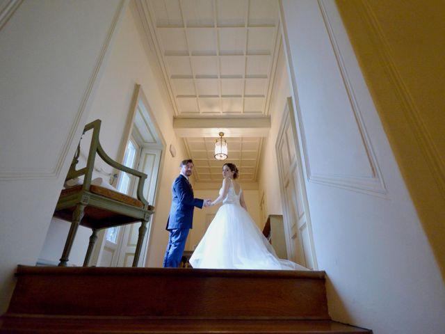Il matrimonio di Claudio e Valentina a Erba, Como 42