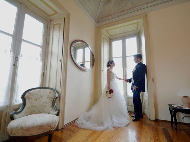 Il matrimonio di Claudio e Valentina a Erba, Como 43
