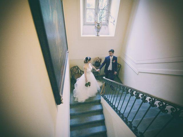 Il matrimonio di Claudio e Valentina a Erba, Como 45