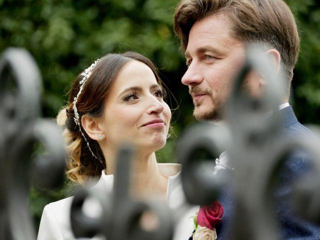 Il matrimonio di Claudio e Valentina a Erba, Como 46