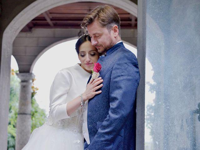 Il matrimonio di Claudio e Valentina a Erba, Como 49