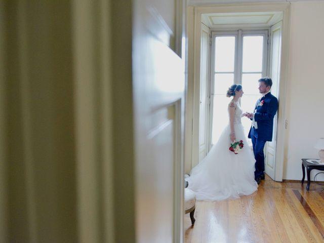 Il matrimonio di Claudio e Valentina a Erba, Como 55